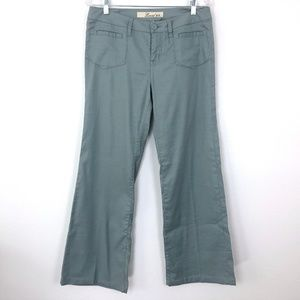 Level 99 Linen Blend pants